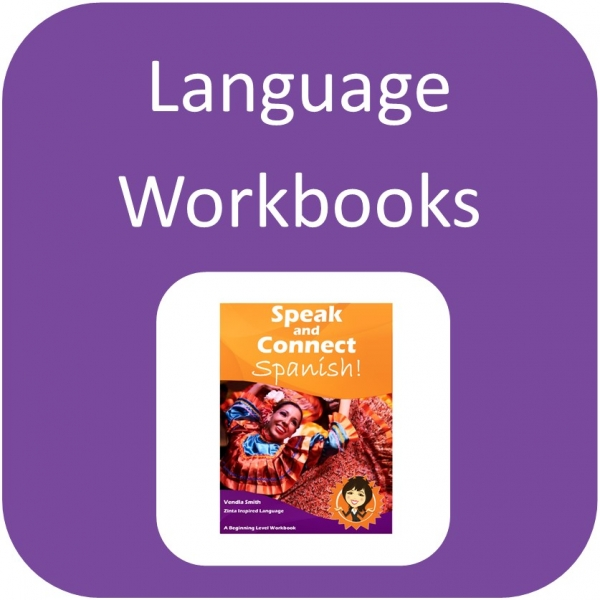 Language Workbooks