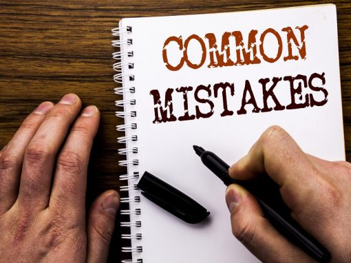 Common Mistakes that Beginning Language Students make while Speaking