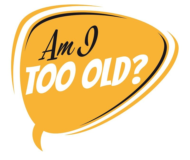 Am I Too Old To Learn a Foreign Language?