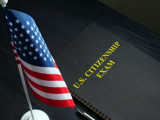 Cómo prepararse para la entrevista de ciudadanía
