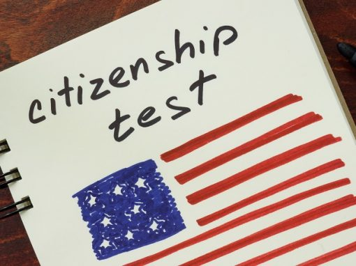 Preparing for your citizenship interview