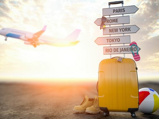 5 Spanish Language Skills for Travel